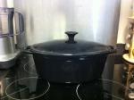cast iron Dish