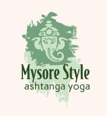 Ashtanga Yoga Mysore Style Dublin